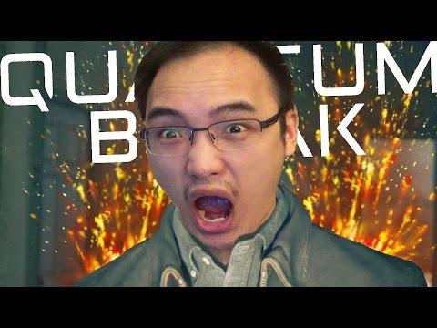 NOOOOOOOOOOOOOOOOON !   Quantum Break #12