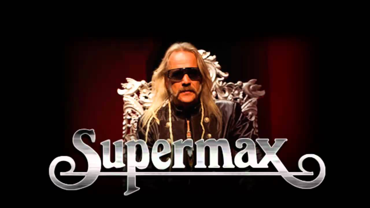 Supermax Band