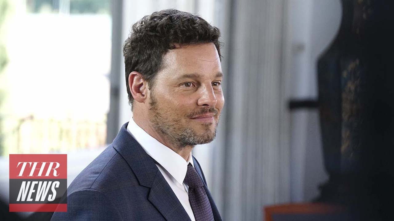 'Grey's Anatomy' Original Star Justin Chambers to Exit