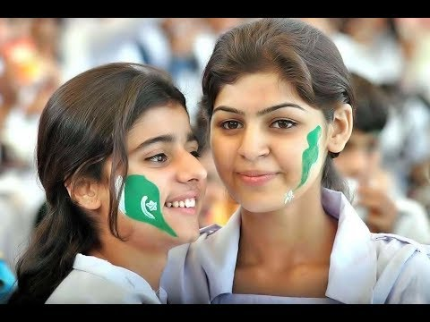Pakistan Independence day celebrations in Lahore (A city like no other) Talha.Wish Vlogs