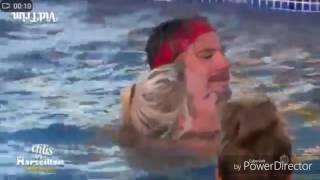 Kevin Les Marseillais et ses conquêtes (womanizer)