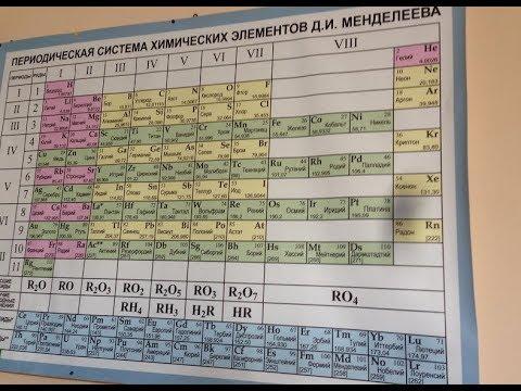 В школах Армянска возобновился учебный процесс