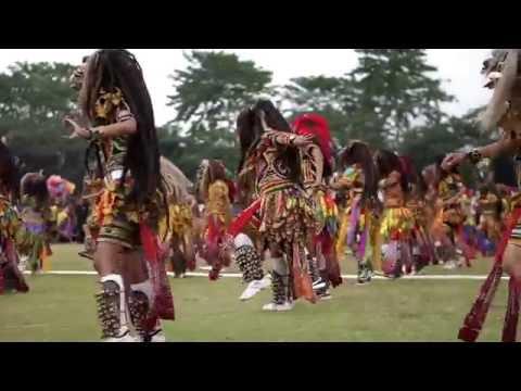 500 Rampak Gedruk Buto - Ambarawa (HD)