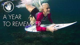 A Year To Remember // Tatiana Weston-Webb