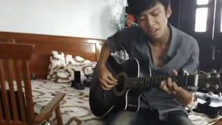 ANH NHỚ EM [ Acoustic Cover ].mp4
