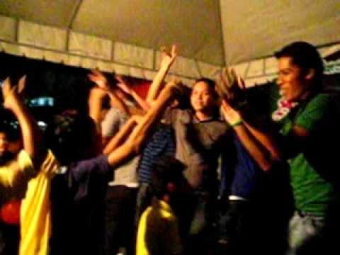 party pipol.......@qU!nT@nC3 p@rTy 2010