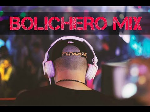 Enganchado Bolichero 2017 - ( Intro ByPass Mix ) - MarcosMix