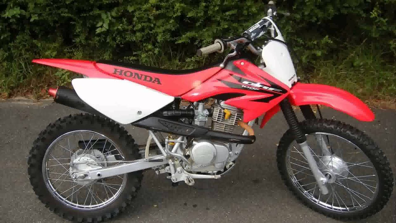 honda crf 100 service manual open source user manual u2022 rh dramatic varieties com 2007 Honda Crf80 2017 CRF 80