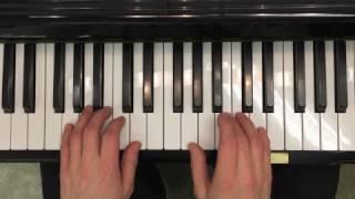Super8 piano