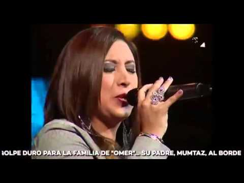 The Voice Peru -  Berioska Leyva Canta Pokemon Theme Song