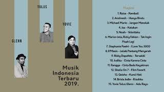 HITS MUSIK INDO TERBARU 2019