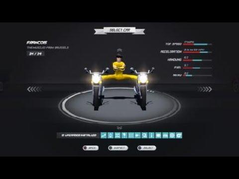 Horizon Chase Turbo - All 34 Cars + DLC 2020