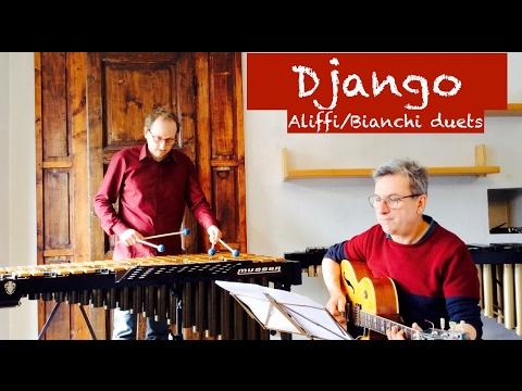 """""""Django"""" - Aliffi/Bianchi duets"""