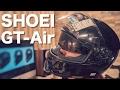 モトブロガー御用達の大人気ヘルメット「SHOEI GT-Air」 開封するぜ!