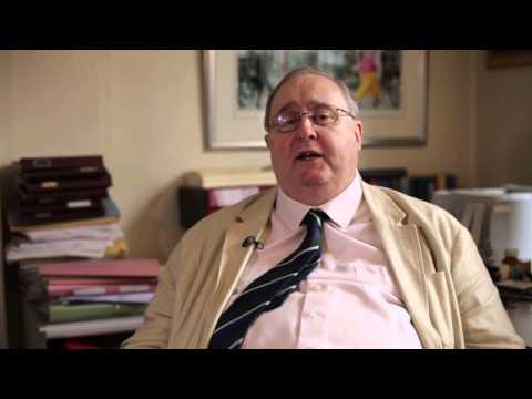 Interviewing Short-Seller Simon Cawkwell