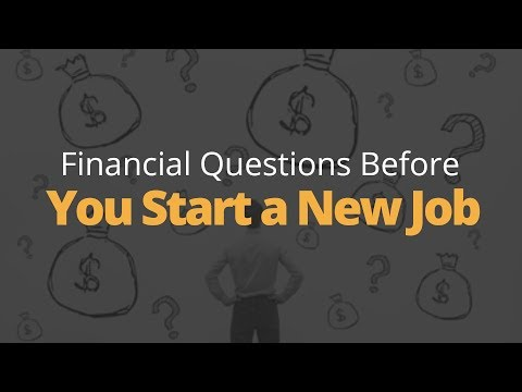 Things to Know Before You Start Your First Job   Phil Town