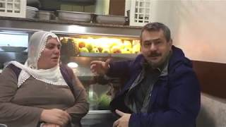 Cano Ana ve FATİH BUCAK
