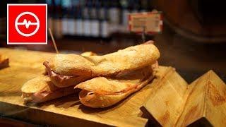 Wskazówki na wyjazd do Barcelony | Hiszpańskie śniadanie