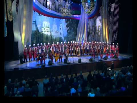 солистка кубанского казачьего хора фото