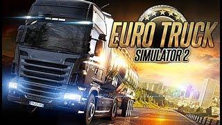 Euro truck simulator 2 & chill