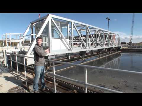 Barry's Wastewater Treatment Tour