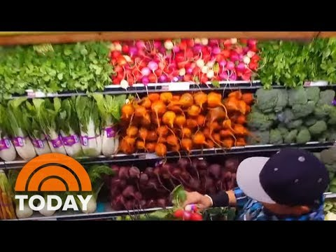 Amazon Says They Will Lower Whole Foods Prices On Monday | TODAY