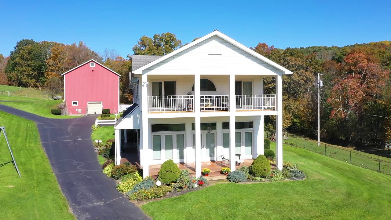 Elmira, NY  -  Pine City Home Video Tour