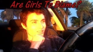 "Elliot Rodger ""Retribution"" - Girls Wanting Bad Boys to Blame!"
