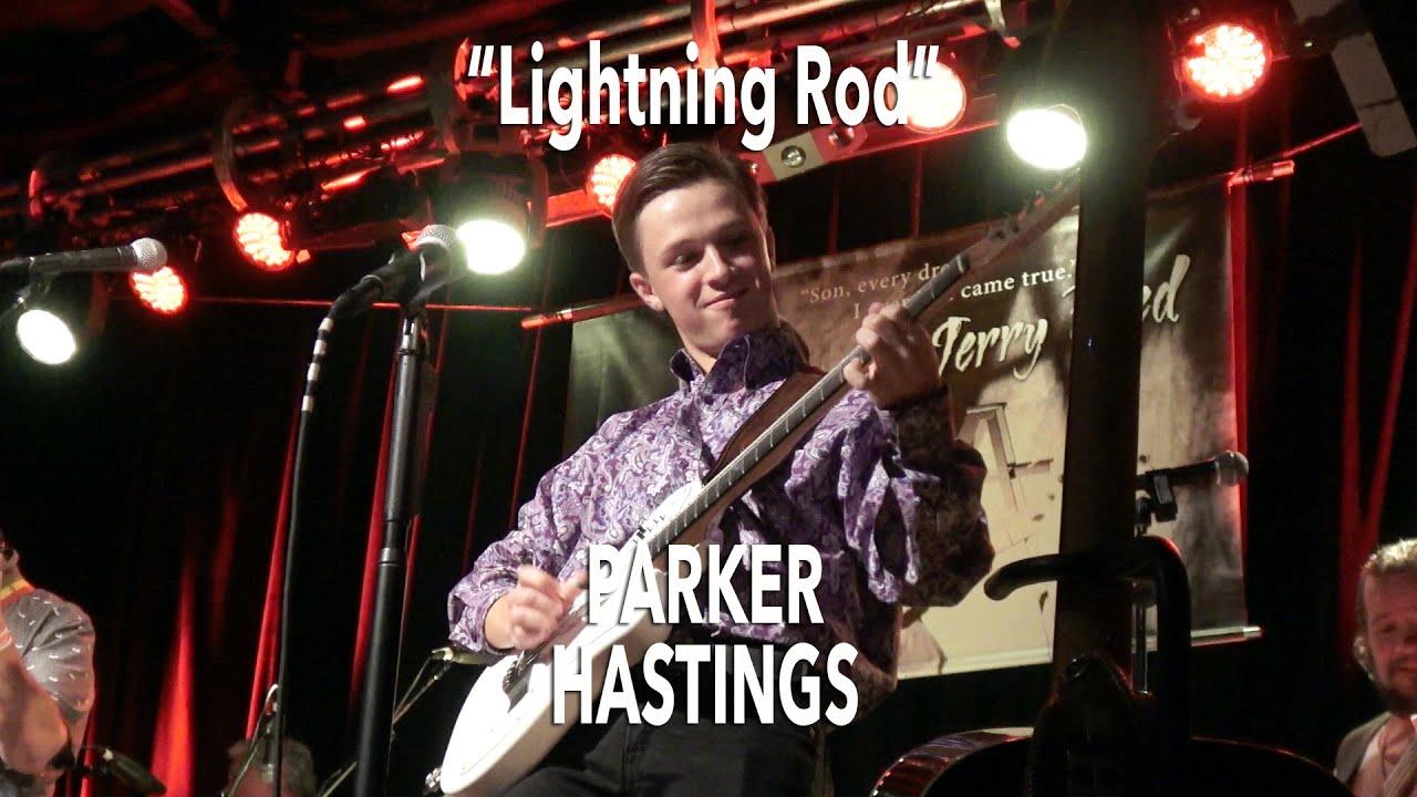 parker hastings lightning rod youtube
