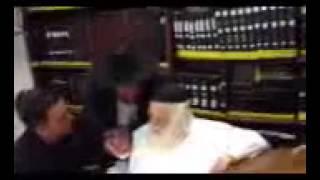 הרב קנייבסקי -