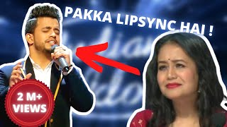 INDIAN IDOL BEST PERFORMANCE EVER (Exposed !!!)