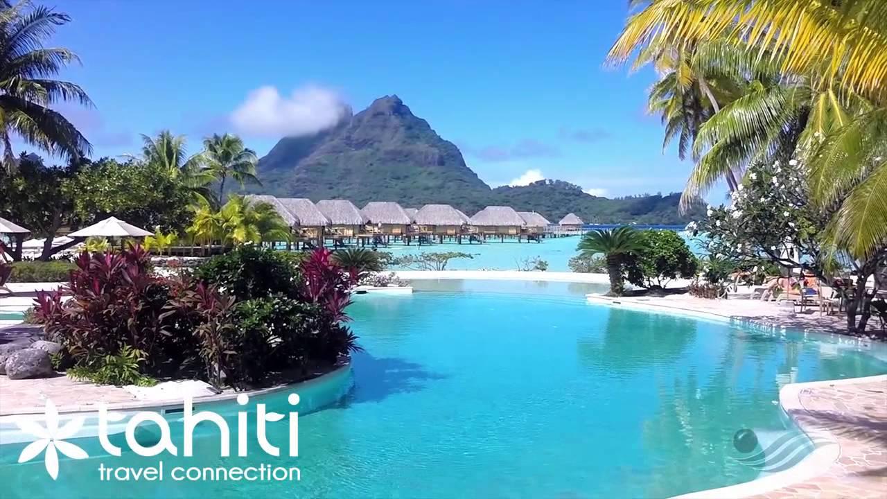 Bora Bora Pearl Beach Resort & Spa - YouTube