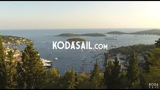 This is Croatia Sailing | This is KODA SAIL