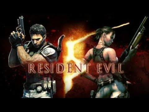 Resident Evil 5 Download For Pc Full Version Game Hindi Hd Youtube
