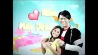Drama Malaysia Akim Ahmad & Mila Jirin : Kau Dan Aku Episode 10 Part 01
