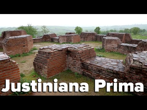 Justiniana Prima - Leskovac, Serbia