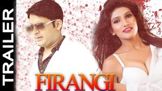 Kapil sharma latest movie FIRANGI official Trailer 2017 HD
