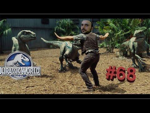 Turnuva Oyuncu Kapışmaları - Yutyrannus - Jurassic World # 68