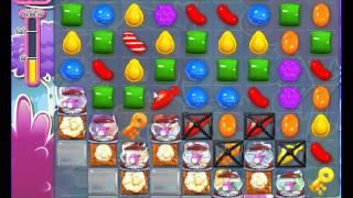 Candy Crush Saga Level 1249 CE