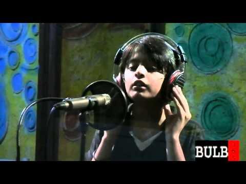 USTAAD AKBAR ABBAS ( KATRI BAWA) WITH DanIyal Noha recording session