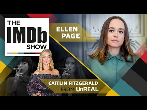 The IMDb   Episode 116: Ellen Page,