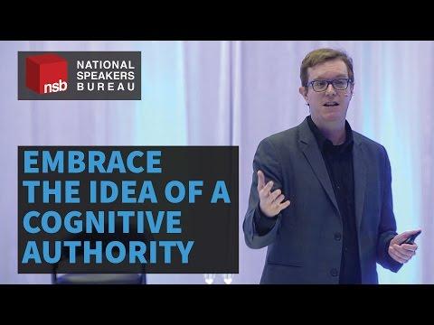 Jesse Hirsh on Cognitive Authority