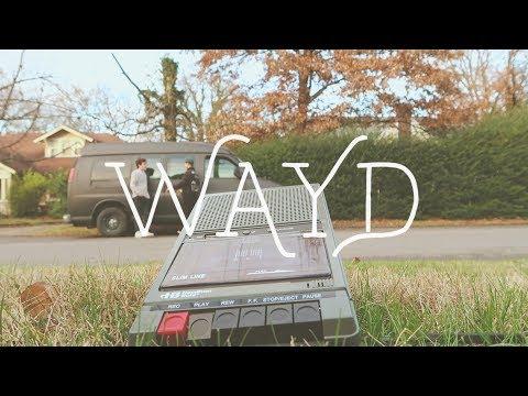 wayd - rusty clanton (original)