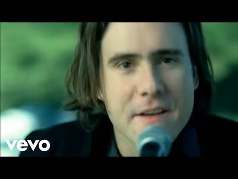 Jimmy Eat World - Work (Official Music Video)