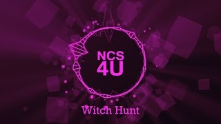 Witch Hunt - Kevin MacLeod | Aggressive Dark Driving Unnerving Music [ NCS 4U ]