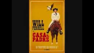Casa de mi Padre 2012 - Official Trailer