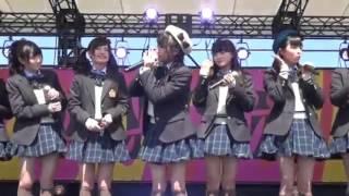 AKB48 team8 北海道出身 坂口渚ちゃんが可愛すぎる動画です。 小栗有以v...