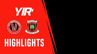 Highlights | AFC Varndeanians v Oakwood | 24.10.20