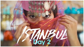   ISTANBUL   TURKEY day 2   EUROPE 2019 Video