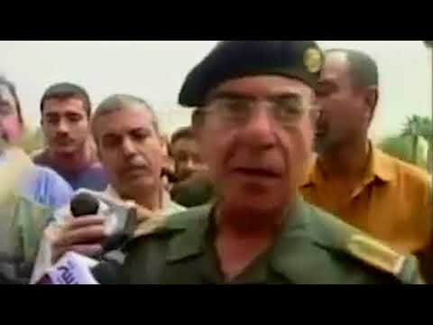 BEST OF COMICAL ALI : Iraqi Information Minister